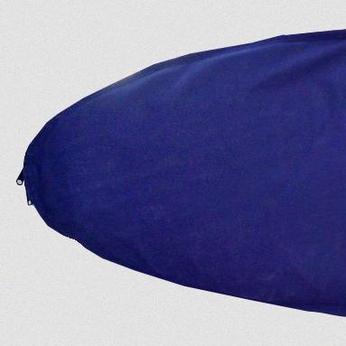תיק לגלשן צבע כחול